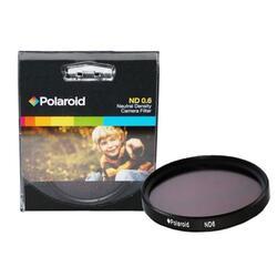 Светофильтр Polaroid ND6 58mm
