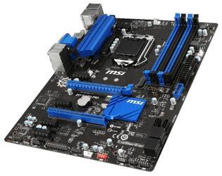 Плата MSI Z97 GUARD-PRO Socket-1150 Intel Z97 DDR3 ATX AC`97 8ch(7.1) GbLAN SATA3 RAID VGA+DVI+DP