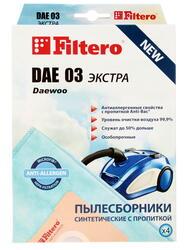 Мешок-пылесборник Filtero DAE 03 Экстра