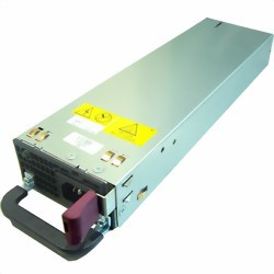 354587-B21 Блок питания Hot Plug Redundant Power Supply Option Kit DL360G4/G4p 460W SCSI/SATA models
