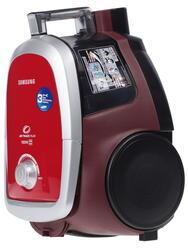 Пылесос Samsung SC4752 красный