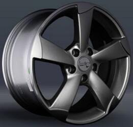 Автомобильный диск Литой LegeArtis A56 7,5x17 5/112 ET 45 DIA 66,6 MBF