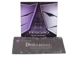 Клавиатура Tesoro Durandal TS-G1N