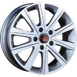 Автомобильный диск Литой LegeArtis VW28 6,5x16 5/112 ET 42 DIA 57,1 Sil