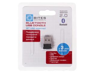 Bluetooth адаптер 5bites BTA20-01