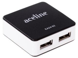 USB-разветвитель Aceline EA24-02