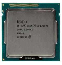Серверный процессор Intel Xeon E3-122 v2