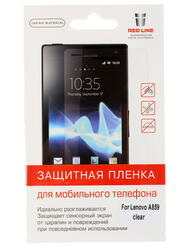 "5""  Пленка защитная для смартфона Lenovo А859"