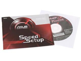 Видеокарта ASUS GeForce GT 740 [GT740-OC-2GD5]