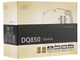 Блок питания Deepcool DQ 850W [DQ850 EVO]