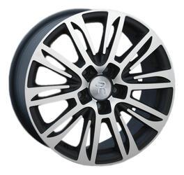 Автомобильный диск литой Replay A49 7x17 5/112 ET 37 DIA 66,6 MBF