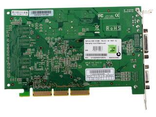 Видеокарта EVGA GeForce 6200 [512-A8-N403-LR]