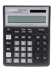 Калькулятор бухгалтерский Citizen SDC-435N