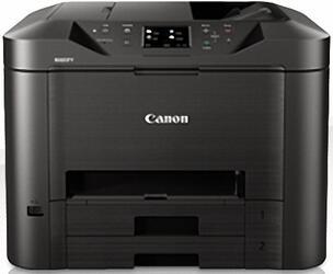 МФУ струйное Canon MAXIFY MB5340
