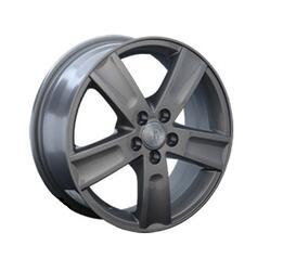Автомобильный диск Литой Replay TY41 6,5x16 5/114,3 ET 45 DIA 60,1 GM