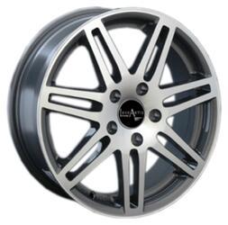 Автомобильный диск Литой LegeArtis A25 7,5x17 5/112 ET 45 DIA 66,6 GMF