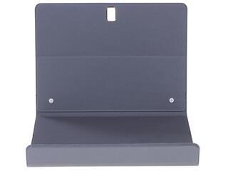 Чехол-книжка для планшета Samsung Galaxy Tab S серый