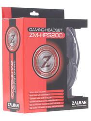 Наушники Zalman ZM-HPS200