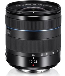 Объектив Samsung 12-24mm F4.0-5.6