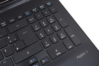 "15.6"" Ноутбук Acer Aspire V5-573G-54216G1Takk"