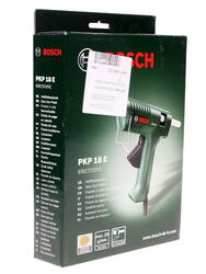 Клеевой пистолет Bosch PKP 18 E