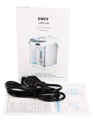 Термопот Unit UHP-120 серебристый