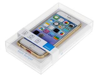 Бампер  Deppa для смартфона Apple iPhone 6