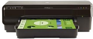 Принтер струйный HP OJ 7110