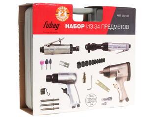 Набор пневмоинструмента Fubag 120003/120103