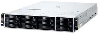Сервер IBM System x3630 M3