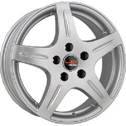 Автомобильный диск Литой LegeArtis VW67 6,5x16 6/130 ET 62 DIA 84,1 Sil