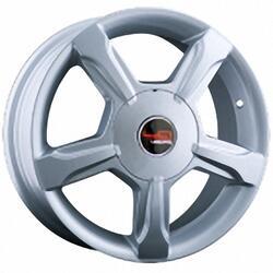 Автомобильный диск Литой LegeArtis NS34 6x15 4/114,3 ET 40 DIA 66,1 Sil
