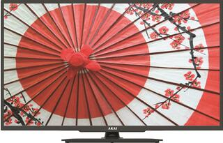 "31.5"" (80 см)  LED-телевизор Akai LEA-39C25M черный"