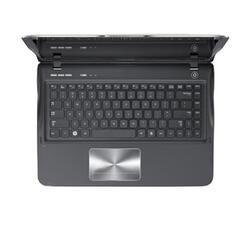 "14"" Ноутбук Samsung SF411 (A01) (HD) /Ivory-Silver"
