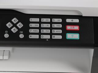МФУ лазерное Ricoh SP 212SFNw
