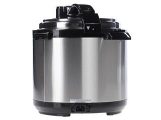 Мультиварка Vitek VT-4201 серебристый