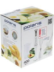 Блендер Polaris PHB 0417 белый