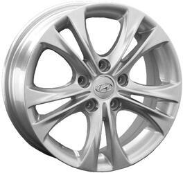 Автомобильный диск Литой Replay HND57 5,5x15 5/114,3 ET 47 DIA 67,1 Sil