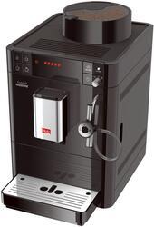 Кофемашина Melitta F 530-102 черный