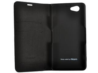 Флип-кейс  Deppa для смартфона Sony Xperia Z1 Compact