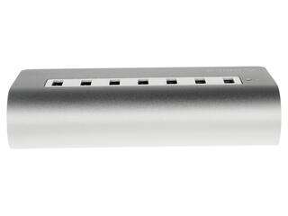 USB-разветвитель ORICO M3H7-SV
