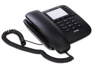 Телефон проводной Gigaset DA510