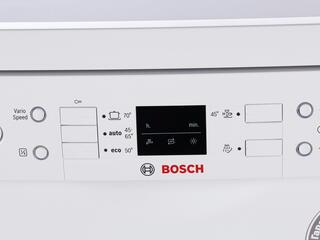Посудомоечная машина Bosch SMS 53N12 RU белый
