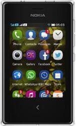 [180814] Смартфон Nokia 502 DS Asha (2 SIM) white