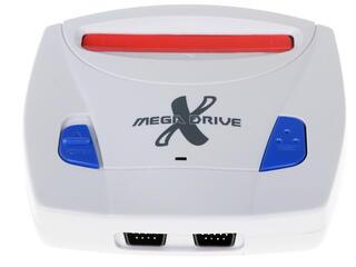 Игровая приставка MegaDrive X + 75 различных игр