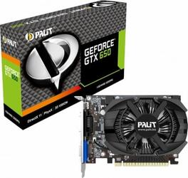 Видеокарта Palit GeForce GTX 650 [NE5X65001301-1071F]