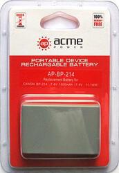 Аккумулятор AcmePower BP-214