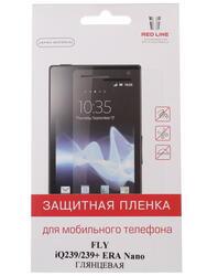 "3.5""  Пленка защитная для смартфона для Fly IQ239"