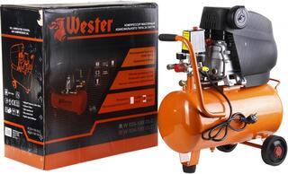 Компрессор Wester W 024-180 OLC