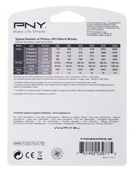 Память USB Flash PNY Micro Hook Attache 32 Гб